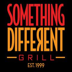 Something Different Grill